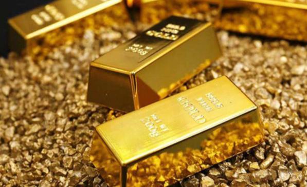 货币贬值的情况下 持有黄金保值必不可少