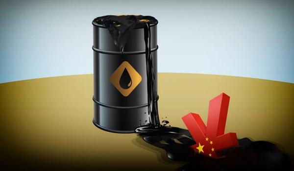 上海原油价格下跌 中东形势趋于缓和 美国原油库存
