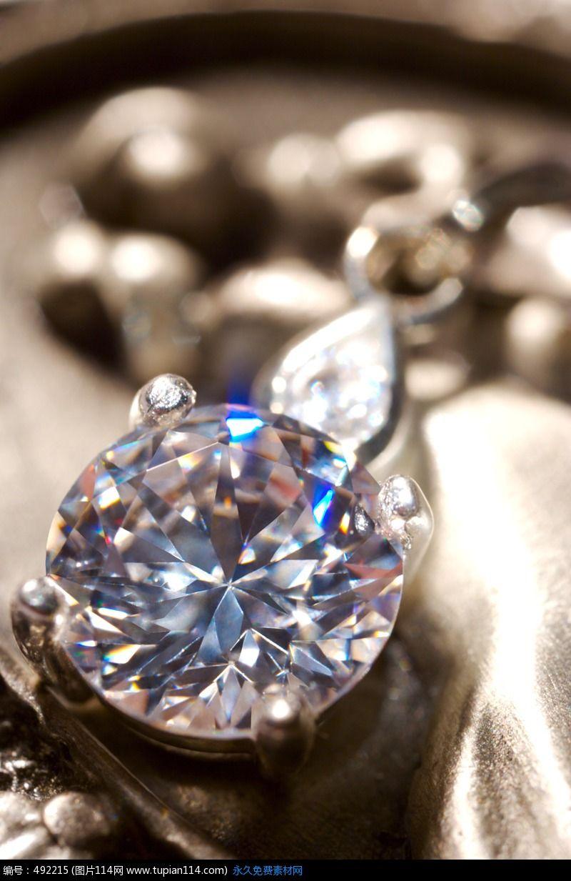钻石净度si是什么