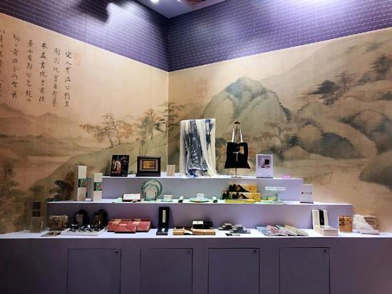 第十二届中国艺术节演艺及文创博览会 为你带来一场视觉盛宴