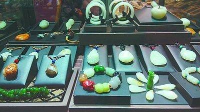 河南公布2019年第1批珠宝玉石及其镶嵌饰品抽查情况