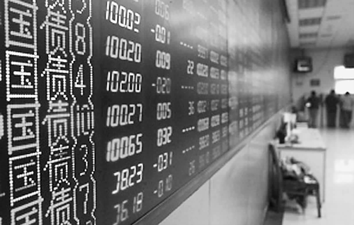 做市交易满一周 期债流动性显著提高