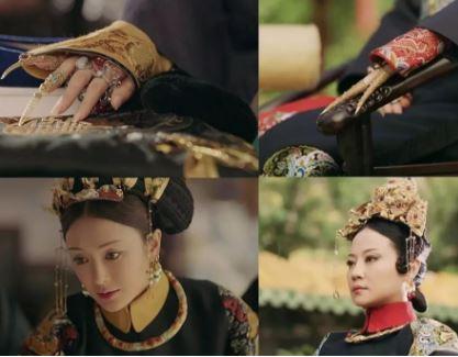 那些决不能失传的中国传统珠宝工艺 惊艳了千年时光!