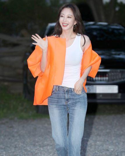 韩国的女爱豆们 天生的衣架 有想要批发一打的吗