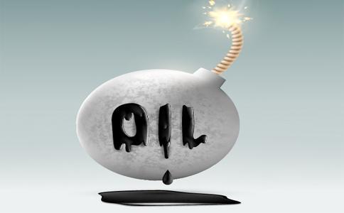 油价周四重挫逾5% 中美贸易争端进入新阶段