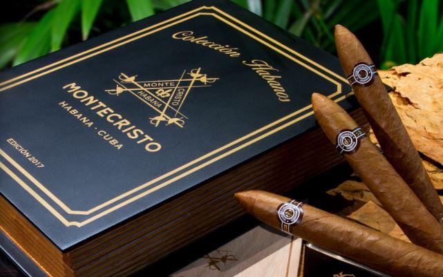 蒙特书版雪茄新上市 每支售价258美元!