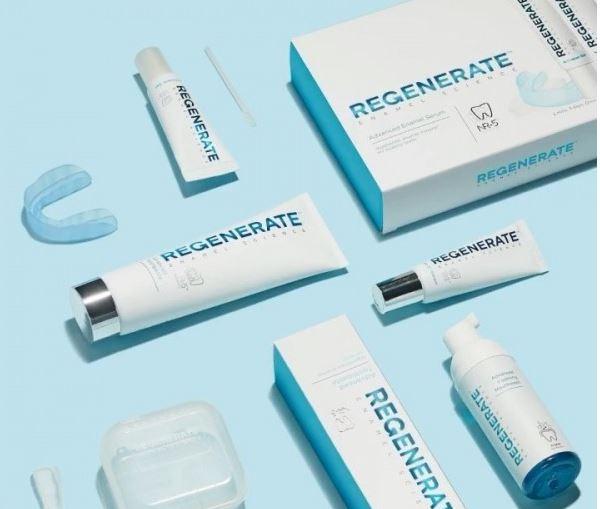 法国高端牙膏品牌瑞杰尼天猫旗舰店于5月22日盛大开业