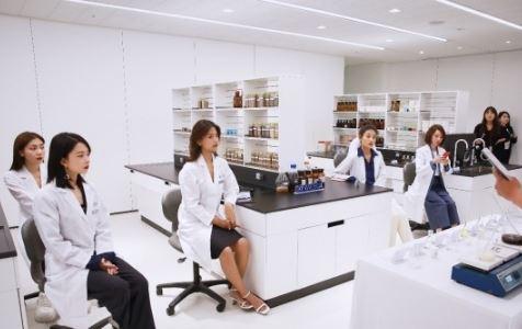 韩国高端护肤品牌IOPE艾诺碧 2019美肤肌密周圆满落幕