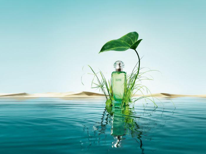 爱马仕花园香水系列 邂逅你的嗅觉之旅