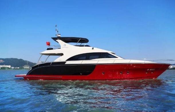 中国制造 细数国产豪华游艇