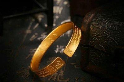 古法黄金:匠心缔造   古金传承