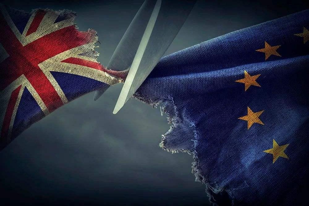 无协议脱欧风险加剧 国际黄金或升穿千三?