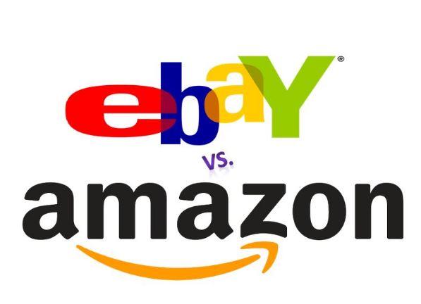 进退之间 eBay与亚马逊的快闪店之争