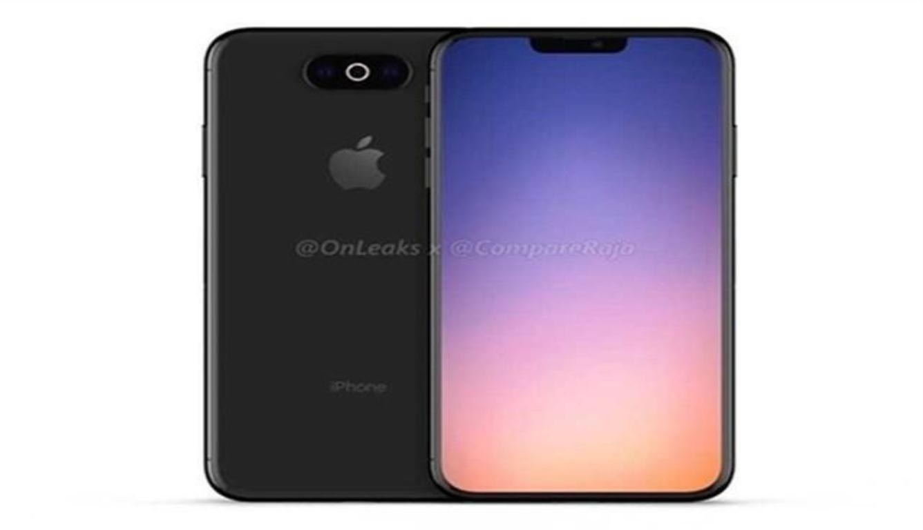 2020版新苹果手机 有望采用全屏Touch ID