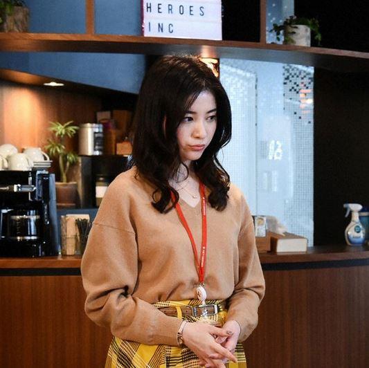女生如何穿出日系感?跟日剧女主角学穿搭就没错
