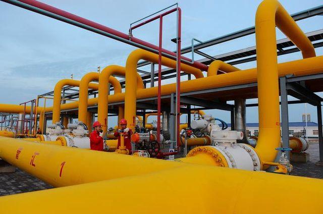 澳大利亚天然气行业仍面临气候压力