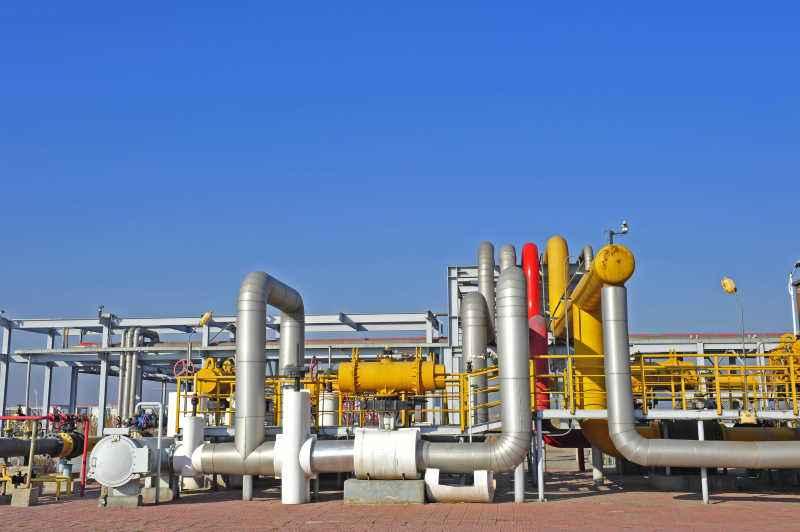 安岳气田天然气净化厂项目预计今年底完工投产