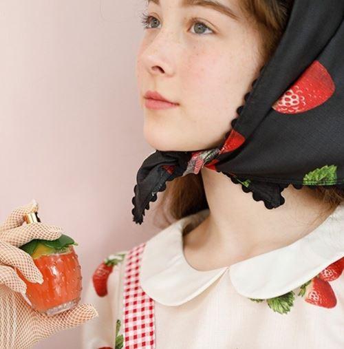 Emily Temple cute首款香水 24日起门店与线上商店开售