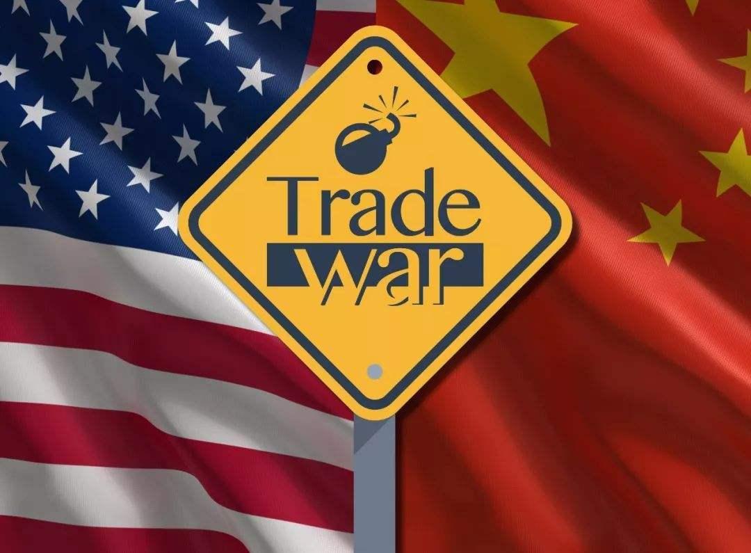 中美贸易再传新消息 黄金开盘波动加剧