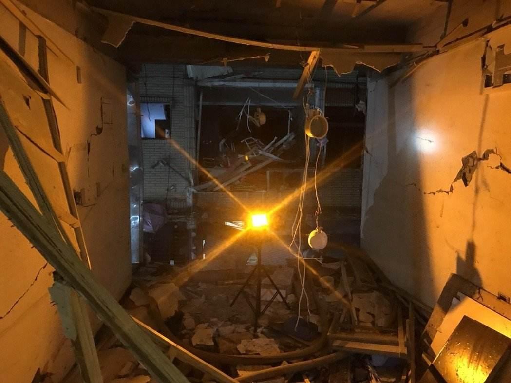 山西阳泉一煤矿发生瓦斯爆炸 造成2人死亡9人受伤
