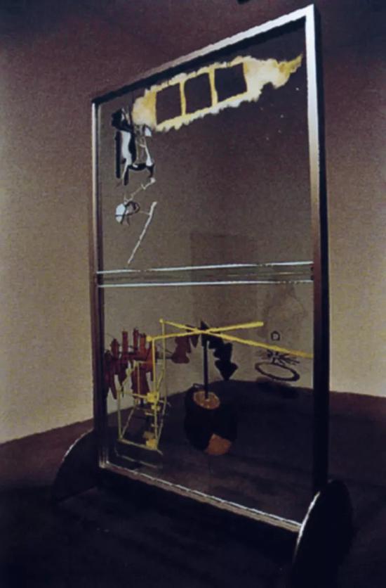 王兴伟经典作品《可怜的老汉密尔顿》以2185万元(图2)