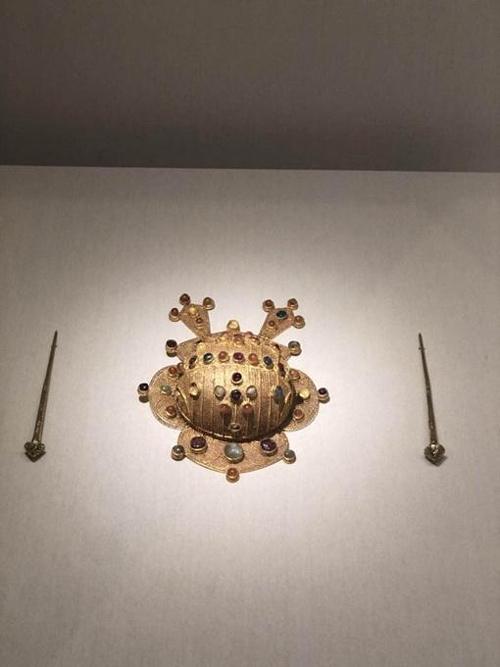 国家博物馆为你呈现20世纪珠宝艺术珍品