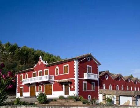西班牙酒庄中的黑马 Bodegas Olimpia酒庄