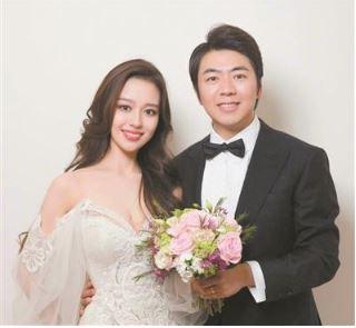 郎朗婚后首次受访:见她的那刻就觉得会有美妙的事发生