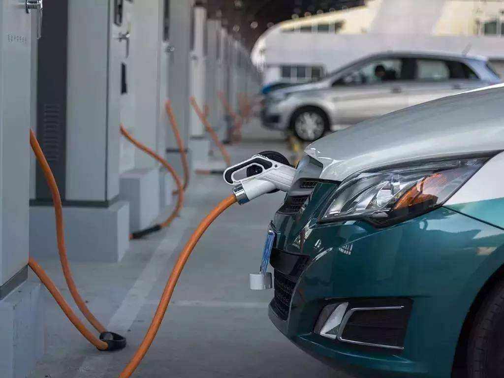 恒大全资收购英国Protean强化新能源汽车全产业链布局