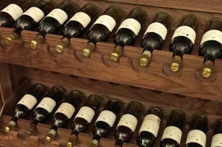 葡萄酒储藏在哪里最好