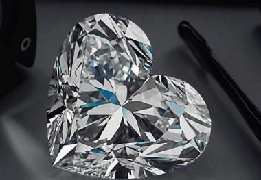 D色钻石要多少钱