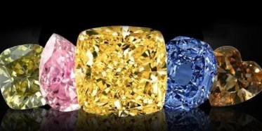 彩色钻石价格