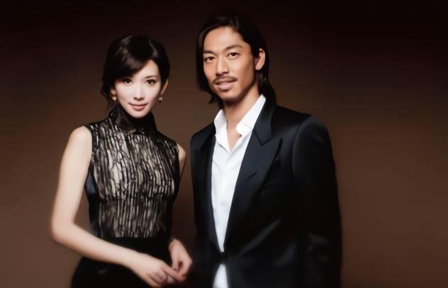 林志玲结婚男方是谁