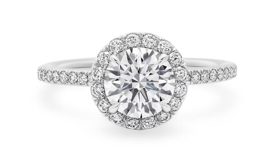 钻石分数越高越好吗