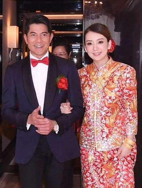 郭富城和方媛什么时候结婚的