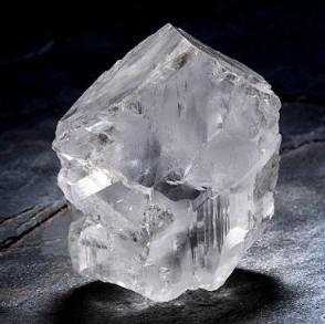 南非钻石开采商 Petra Diamonds出售一颗重达424.89ct的钻石原石