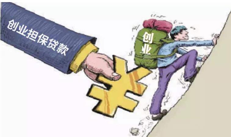 哪些群体可申请创业担保贷款?