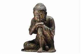"""78件中国文物珍品亮相""""梵蒂冈博物馆藏中国文物展"""""""