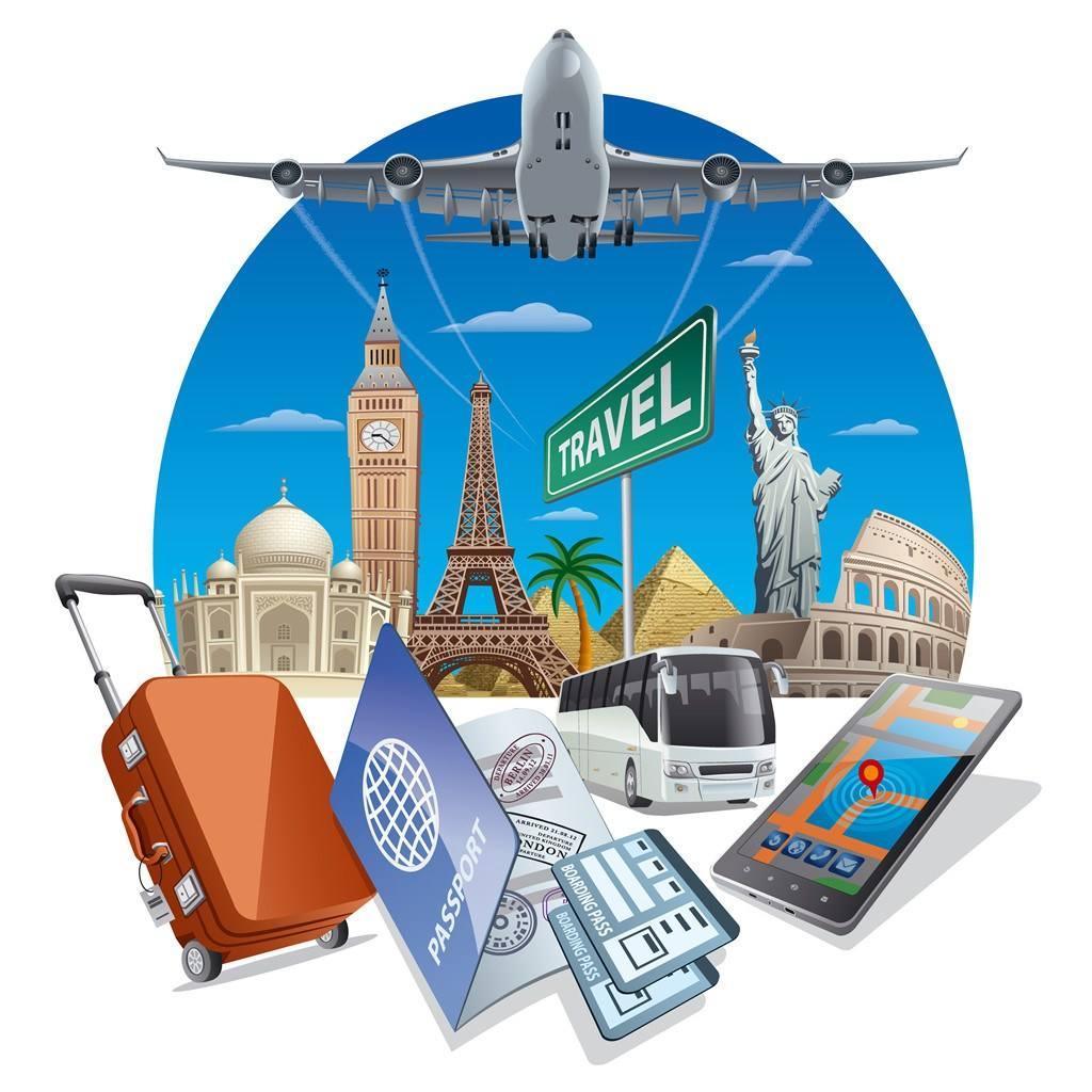 2019出国旅游最值得办的信用卡排行!