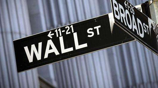 华尔街公司应注意了 中国市场竞争格局将发生重大变化