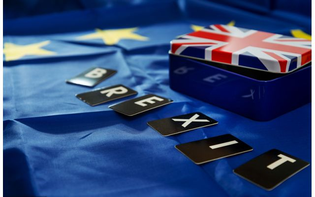 无协议脱欧风险大增 英镑恐迎新一轮卖盘!