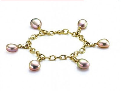BELPEARL AUCTIONS LTD逐步将珍珠业务拓展至全球