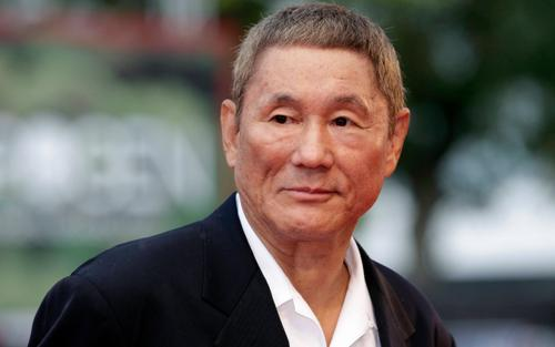 北野武离婚 近40年的婚姻生活结束了