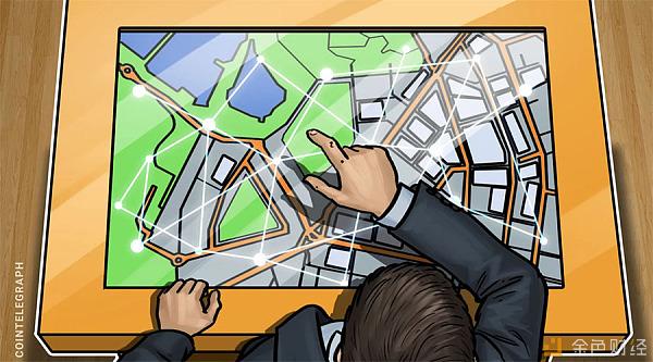 美国房地产经纪人协会投资基于区块链的房地产公司