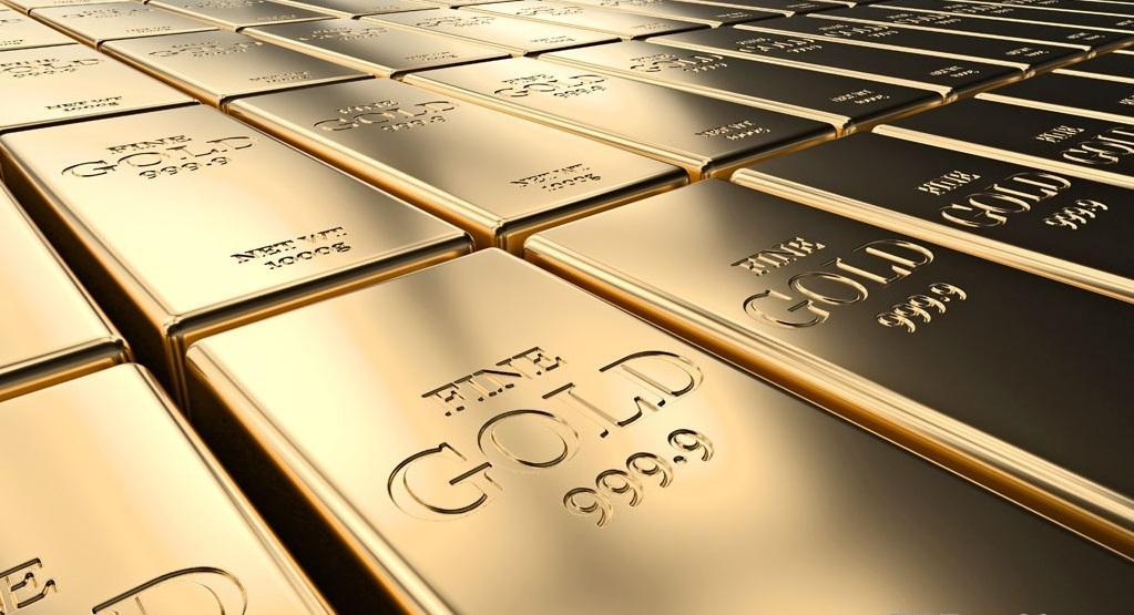 现货黄金连续收跌 金价再转窄幅盘整