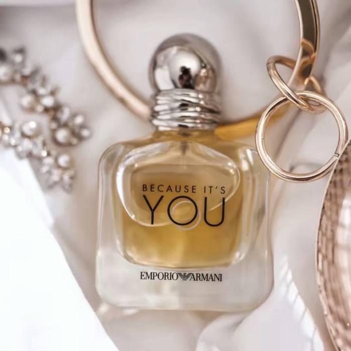这5款大牌经典香水 让你的魅力指数直线上升