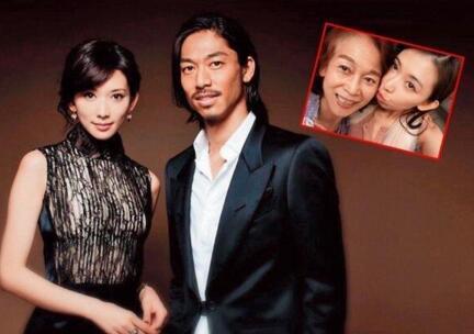 林志玲闪婚原因 希望透过冲喜让母亲恢复健康