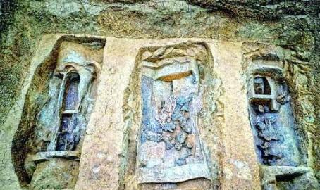 城河古城:一座被历史遗落5000年的新石器时期古城