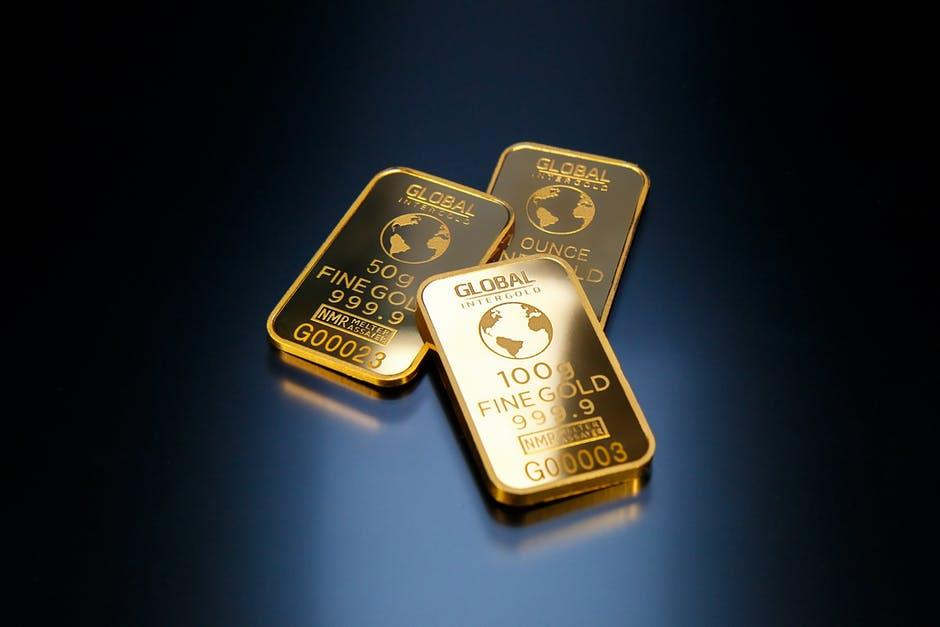 """现货黄金涨势遭拦截 央行""""超级周""""重磅来袭!"""