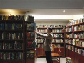 王承英与她的辞书博物馆